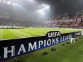 Китайцы ведут переговоры о создании альтернативной Лиги чемпионов