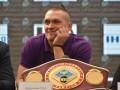Александр Усик весной 2016 года проведет чемпионский бой