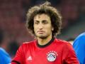 Игроки сборной Египта настояли на возвращении Уарда, обвиненного в домогательствах