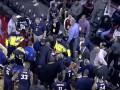 NCAA: игрока реанимировали после остановки сердца во время матча