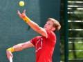 Украинец Белобородько уверенной победой стартовал на турнире ITF в Польше