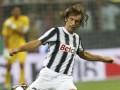 Пирло: Уровень итальянского чемпионата заметно упал