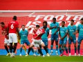 Манчестер Юнайтед - Борнмут 5:2 видео голов и обзор матча чемпионат Англии
