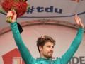 Тур де Франс: Саган одержал победу на втором этапе