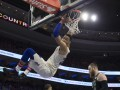 Мощные данки Симмонса – среди лучших моментов дня в НБА