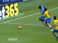 Лас-Пальмас - Барселона 1:2. Видео голов и обзор матча чемпионата Испании