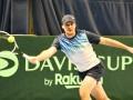 Молчанов вышел в четвертьфинал парного Челленджера в Хорватии
