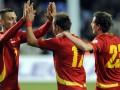 Лидер сборной Черногории: Матч с Англией мы ждем с начала квалификации