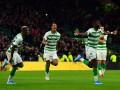 Лига Европы: Селтик без Шведа уверенно выиграл, Ференцварош Реброва сыграл вничью