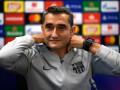Гвардиола: Вальверде проделал отличную работу и я рад, что он остается в Барселоне