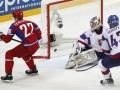 Россия разгромила Словакию в финале ЧМ по хоккею