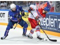 Франция - Чехия 2:5 Видео шайб и обзор матча ЧМ по хоккею
