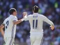Три игрока Реала пропустят игру с Баварией