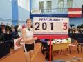 Магучих повторила рекорд Украины и показала лучший результат сезона мире