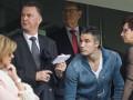 Ван Гаал не подтверждает трансфер ван Перси в Фенербахче