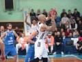 Плей-офф Суперлиги: Черкасские Мавпы разобрались с Николаевом во втором полуфинале