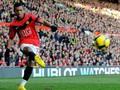 Манчестер Юнайтед - Портсмут - 5:0