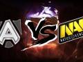 Dota 2: Na`Vi и Alliance сыграют в благотворительном матче