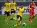 Боруссия Дортмунд намерена досрочно прервать аренду Реиниера из Реал Мадрида