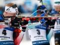 Четыре первых этапа Кубка мира по биатлону могут отменить из-за коронавируса
