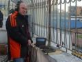 Шарафутдинов: Думаю, в Донецке будут больше болеть за Россию
