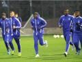 Сегодня Динамо проведет матч с Хапоэлем