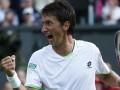 Стаховский вышел в четвертьфинал турнира во Франции