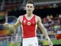 Российский гимнаст: Зачем нам косо смотреть на украинцев, если мы дружим?
