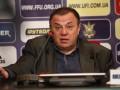 Сборной Украины пообещали миллионы евро за выход на Евро-2016