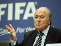 Блаттер назвал причину атак на FIFA