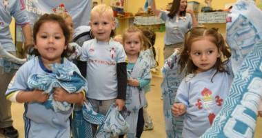 С детства за Сельту: испанская поддержка перед матчем с МЮ