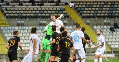 Риека - Колос 2:0 видео голов и обзор матча квалификации Лиги Европы