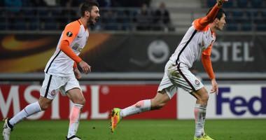Бельгийский голепад: Как Шахтер гарантировал себе место в плей-офф ЛЕ