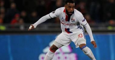 Лион - Аякс 3:1 Видео голов и обзор матча Лиги Европы