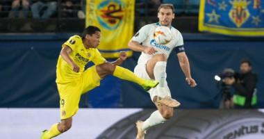 Вильярреал - Зенит 2:1 видео голов и обзор матча Лиги Европы
