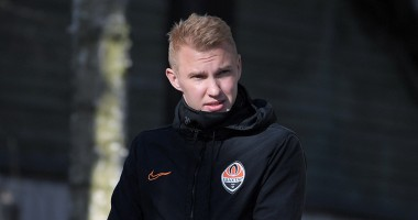Коваленко попал в символическую сборную Лиги Европы по версии Infogol