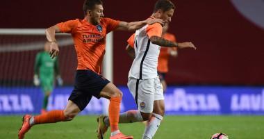 Истанбул - Шахтер 1:2 Видео голов и обзор матча Лиги Европы