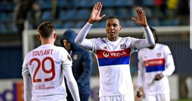 Вильярреал – Лион 0:1 видео гола и обзор матча