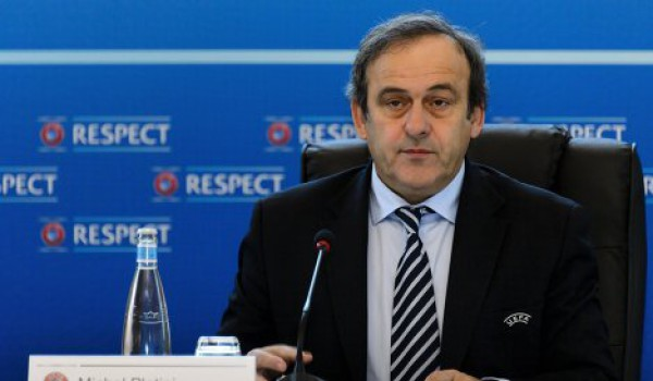 Российские клубы просят Платини смягчить финансовый fair-play