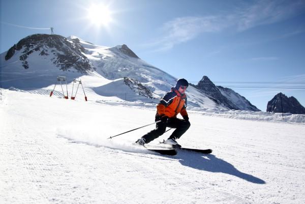 Сегодня существует много видов лыж