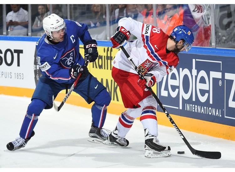 Какой прогноз на счет хоккей чехия франция