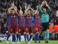 Барселона, Red Bull и другие. Названы претенденты на звание лучшей команды года