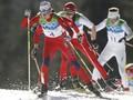 Лыжные гонки: Ковальчик берет золото