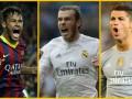 ТОП-30 самых дорогих трансферов в истории мирового футбола