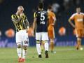 Истанбул обыграл Фенербахче в чемпионате Турции