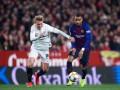 Барселона всухую уступила Севилье в первом матче Кубка Короля