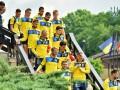 Сборная Украины проведет спарринг с дебютантом УПЛ
