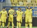 Стартовала продажа билетов на матчи сборной Украины против Германии и Испании