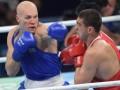 В Казахстане хотят изготовить золотую медаль боксеру, скандально проигравшему русскому