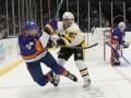 НХЛ: Тампа выиграла у Рейнджерса, Айлендерс по буллитам проиграл Питтсбургу